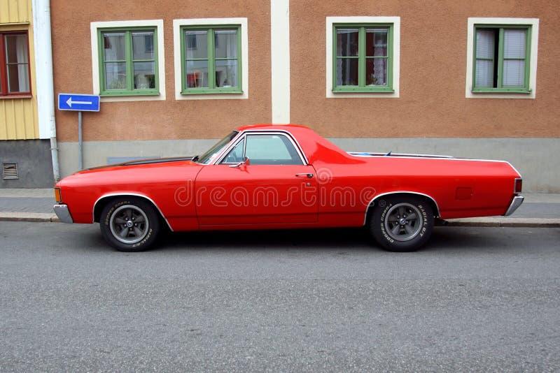 136 Chevrolet El Camino Photos - Free & Royalty-Free Stock ...