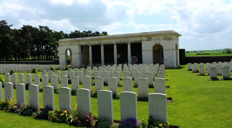 Vimy Ridge Memorial fotografia de stock royalty free