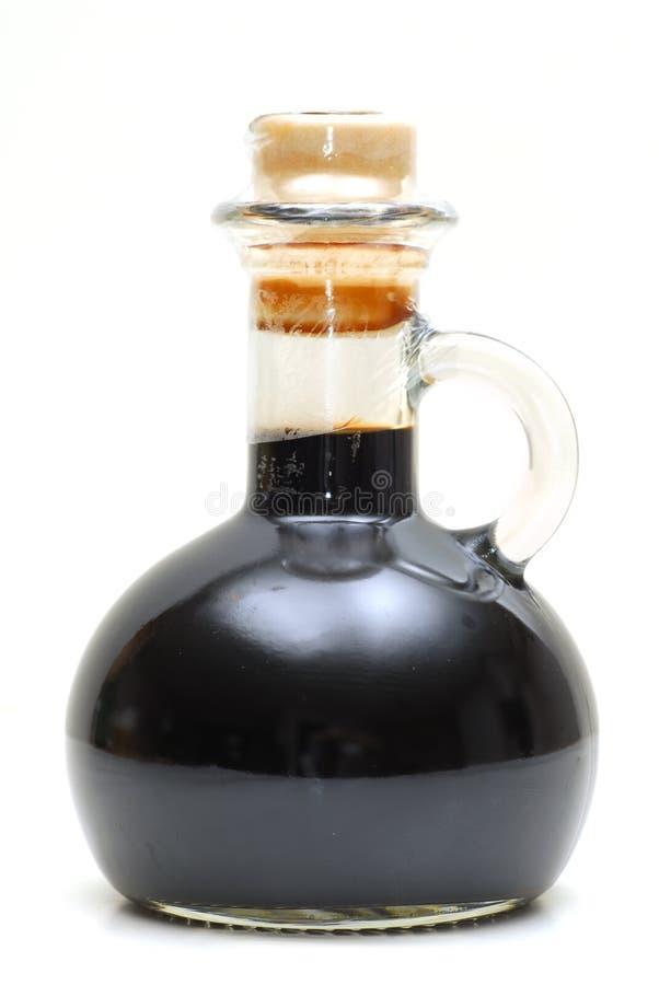 vinäger arkivbild