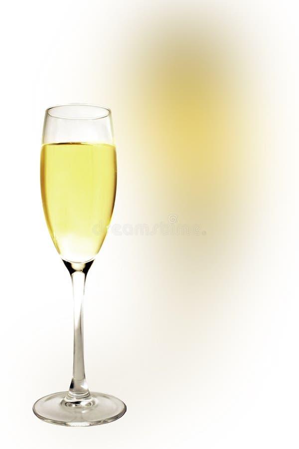 Vin blanc photos stock
