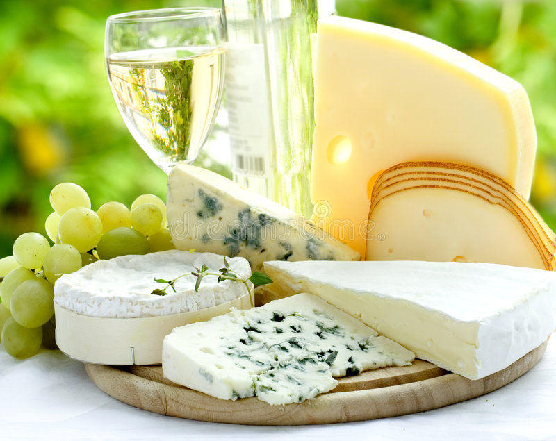 vin de fromage photos libres de droits