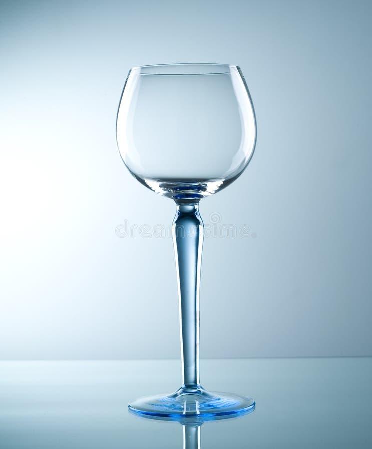 vin de verre cristal images stock