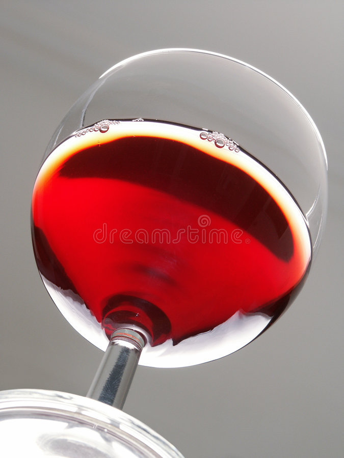 Vin rouge photos stock