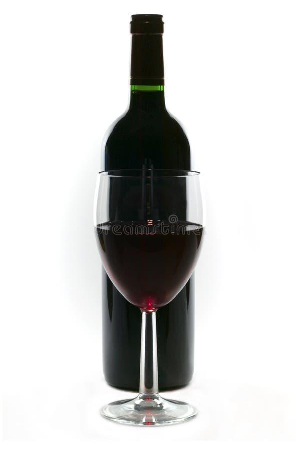 Vin rouge #8 photos libres de droits