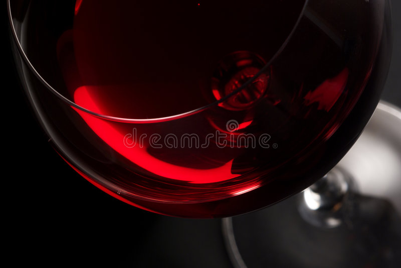 vin rouge photo libre de droits