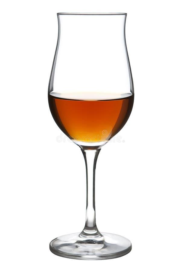 vin rouge de cuvette photo stock