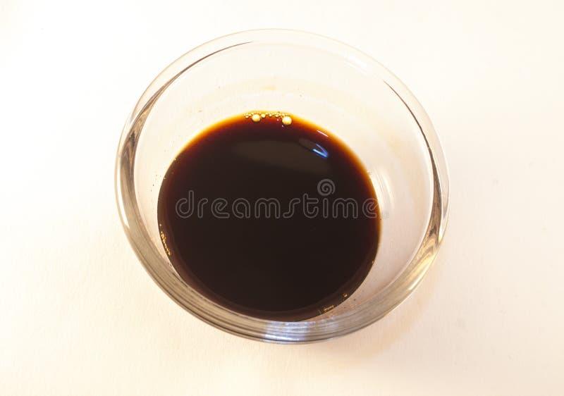 Vinaigre balsamique images stock