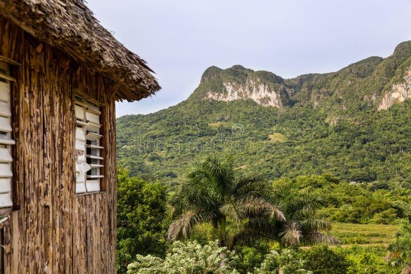 Vinales, Cuba stock image