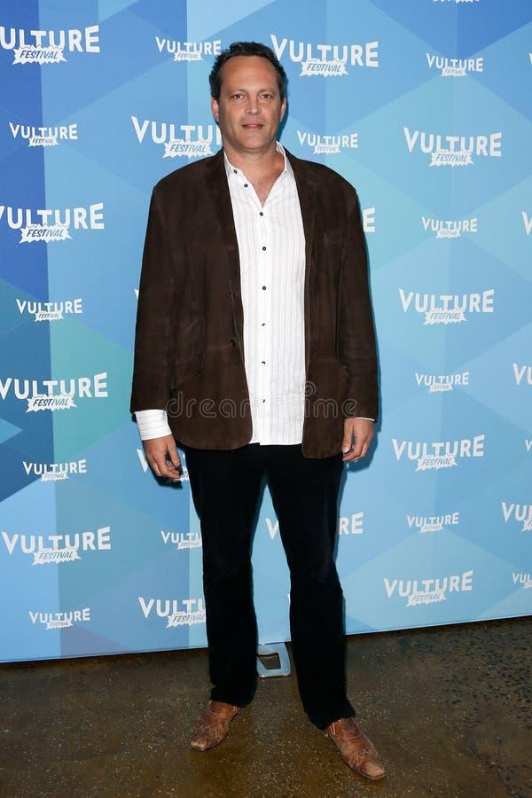 Vince Vaughn photo stock