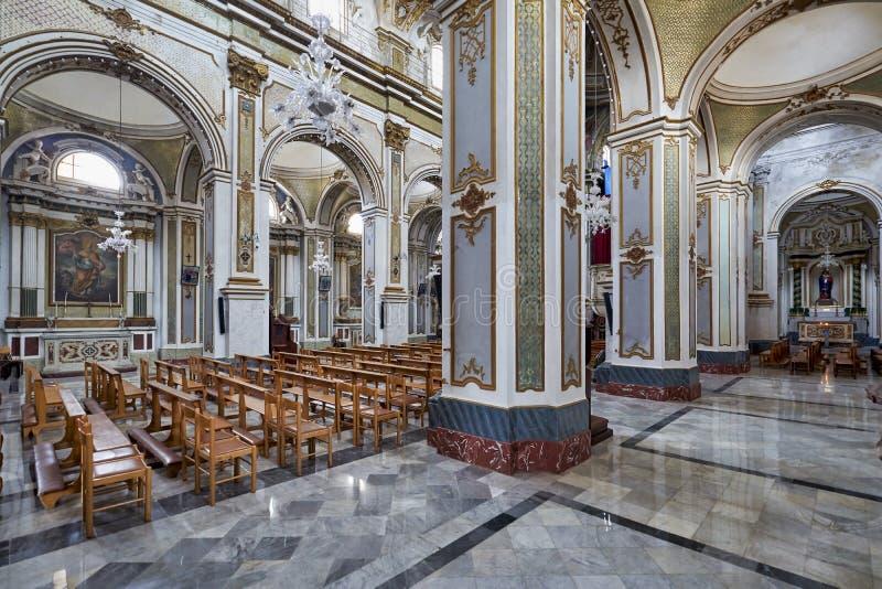 Ispica Sicily Italy royalty free stock photos