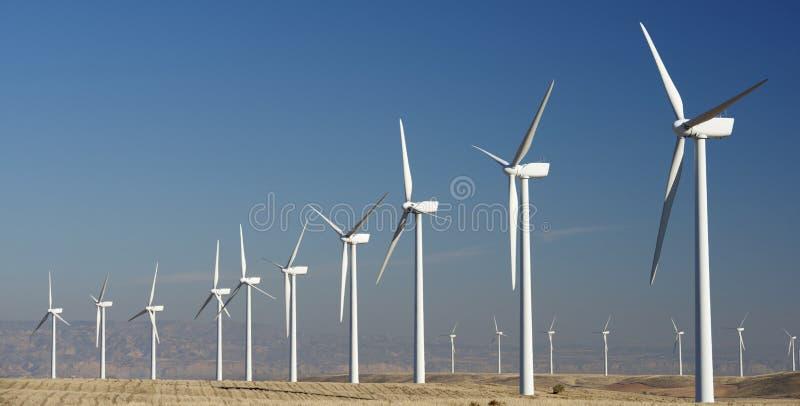 Download Vindenergi arkivfoto. Bild av förnybart, resurs, elektriskt - 37349254