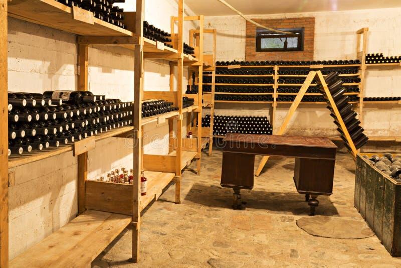 Vinery в Батуми, Georgia, Кавказе стоковые изображения