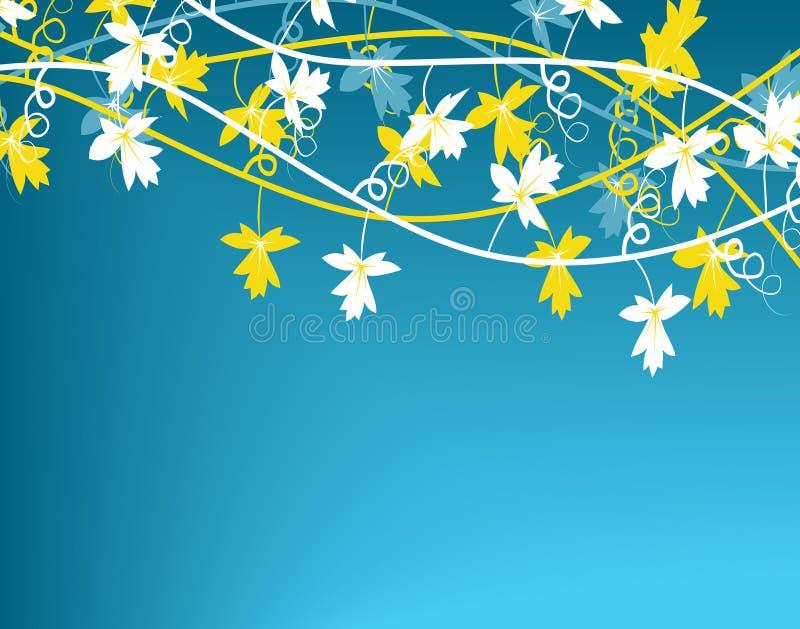 Download Vines stock vector. Illustration of leaf, twine, stem - 16212528