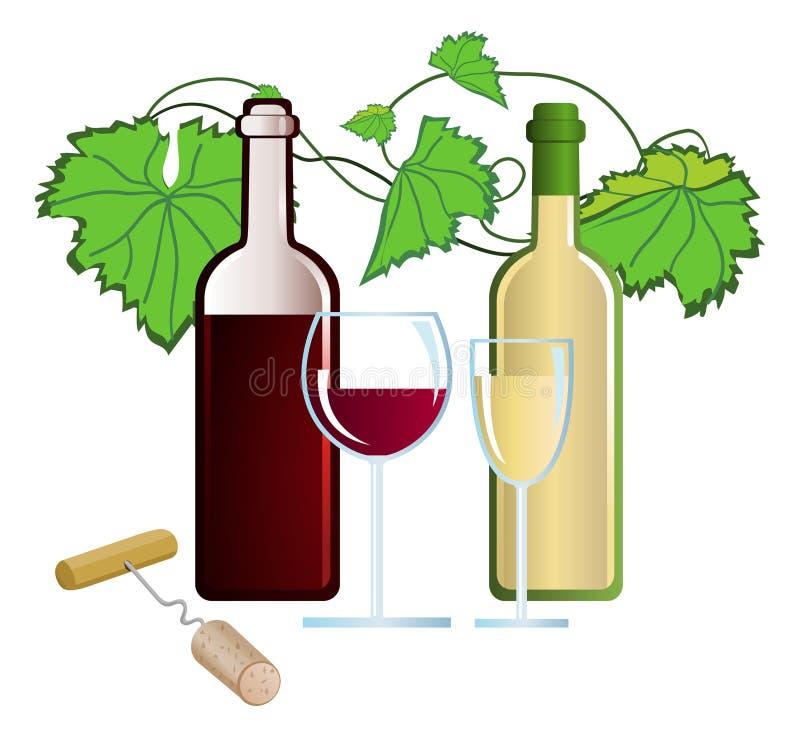 Download Vineyard Stock Image - Image: 9756491