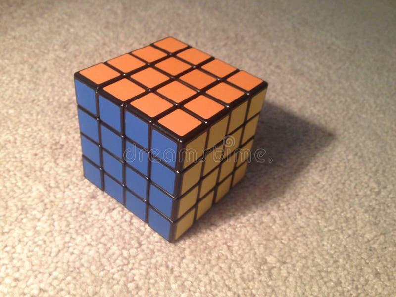 Vingança de Rubiks fotos de stock royalty free