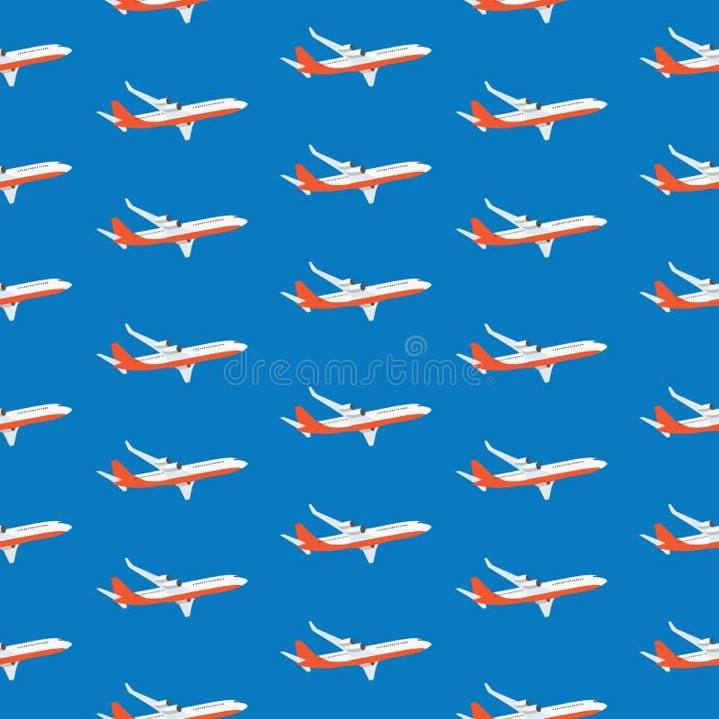 vinge f?r vektor f?r lopp f?r transport f?r jet f?r flyg f?r element f?r design f?r bakgrund f?r flygplantrafikflygplanflygplan s vektor illustrationer