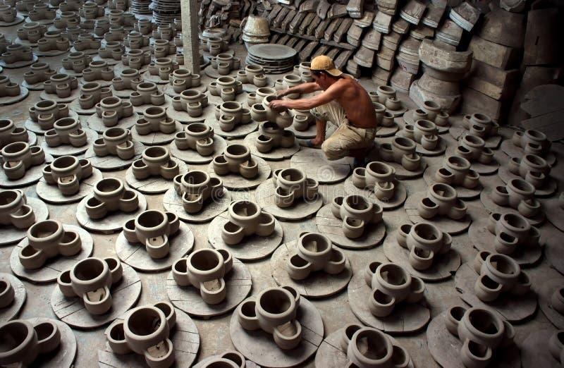 Vinh μακρύ, Βιετνάμ, την 1η Ιουλίου στοκ φωτογραφία με δικαίωμα ελεύθερης χρήσης