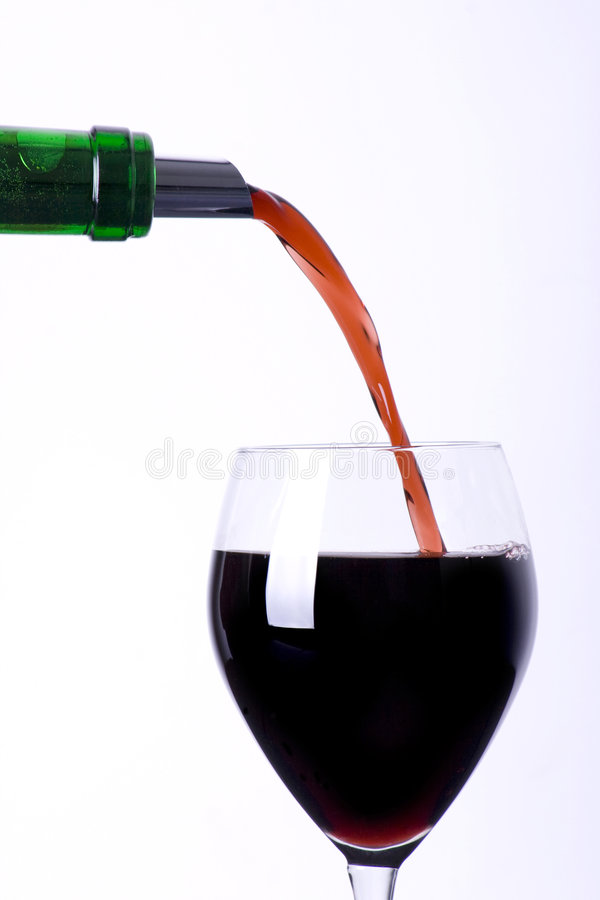 Vinho stock photography
