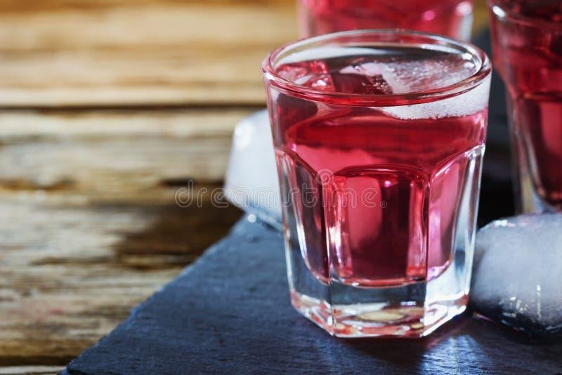 Vinho caseiro tradicional imagem de stock