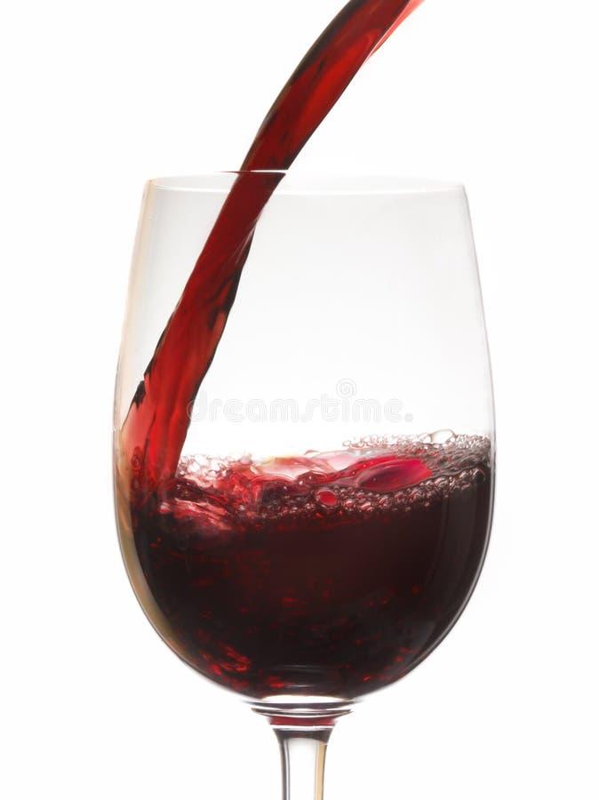 Vinho vermelho imagens de stock royalty free