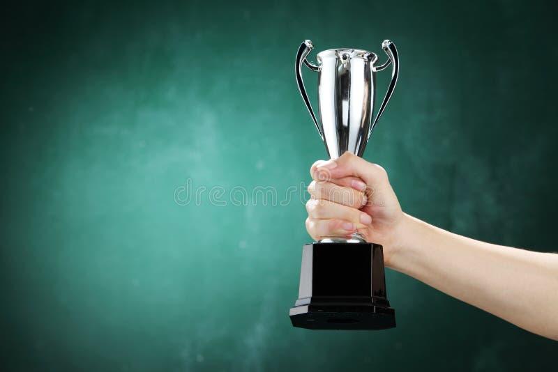 Vinnare fotografering för bildbyråer