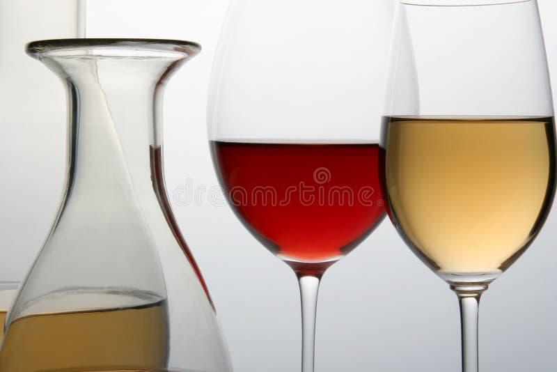 Download Vino foto de archivo. Imagen de cristal, blanco, alcohol - 1293430