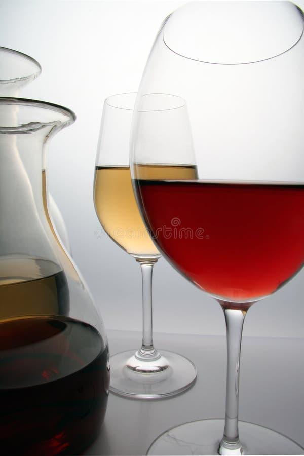 Download Vino foto de archivo. Imagen de clásico, frágil, drinking - 1293474