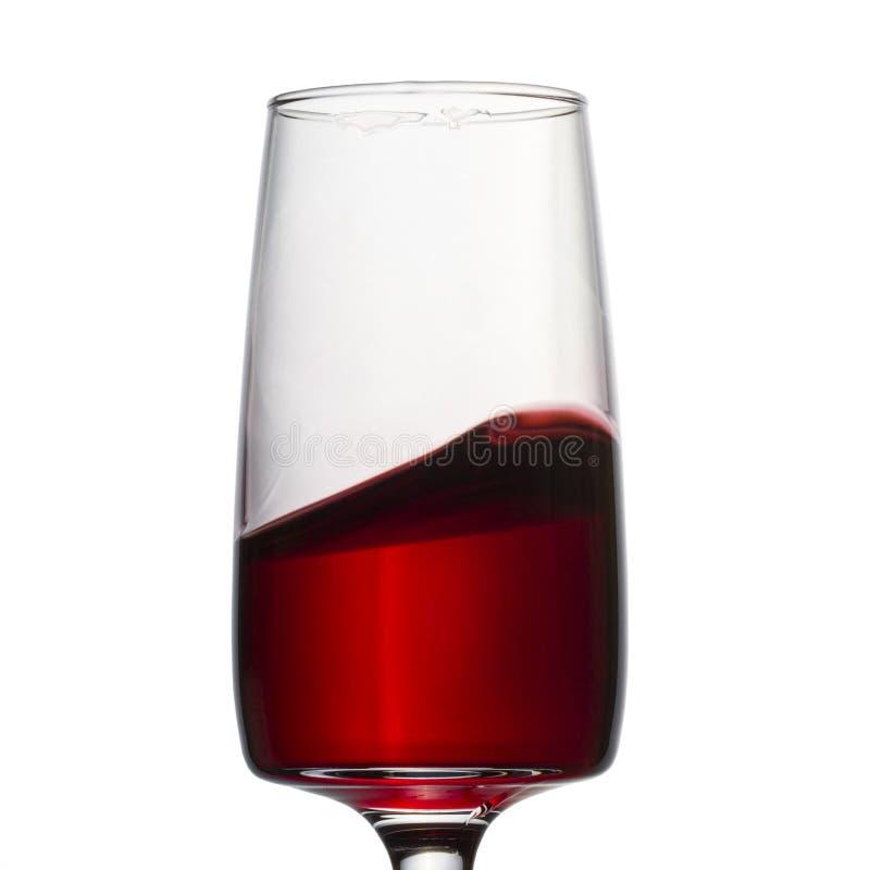 Vino rosso delizioso della bevanda alcolica fotografie stock