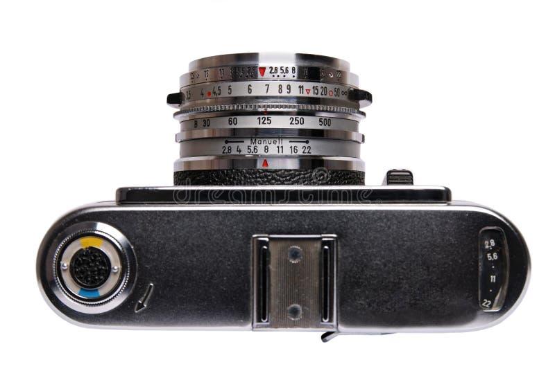 Download Vintage 35mm camera stock photo. Image of 35mm, studio - 3058150