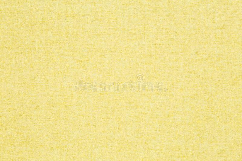 Vintage aged yellow paper texture background Scrapbooking. Yellow paper texture background scrapbooking with a rough surface. Vintage retro background, aged royalty free stock image