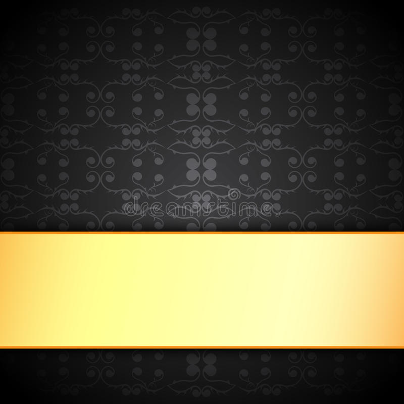 Download Vintage background stock vector. Image of cover, blank - 29462587