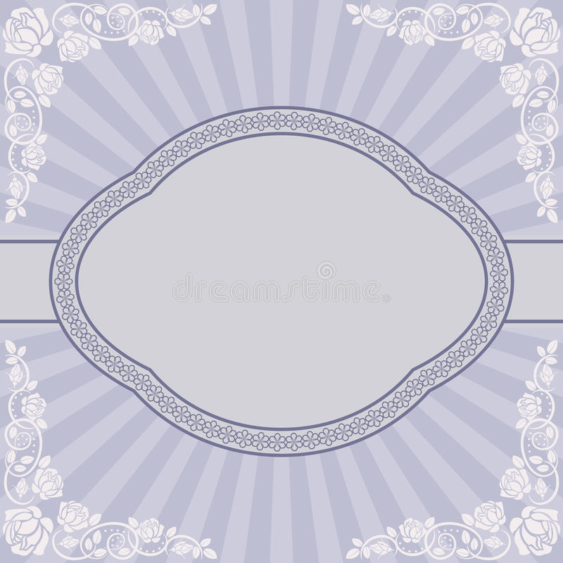 Download Vintage background stock vector. Illustration of pale - 29537796