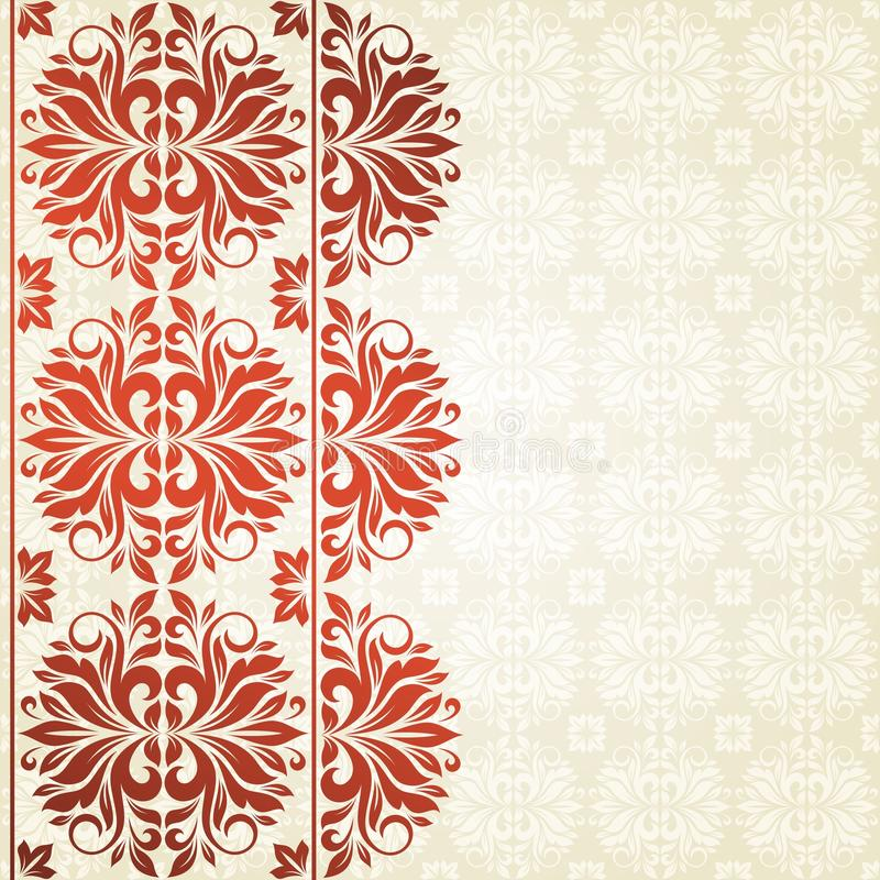 Free Vintage Background. Royalty Free Stock Photos - 33684268
