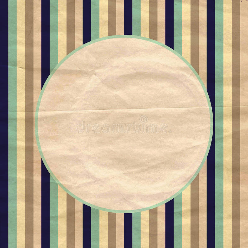Vintage background, patchwork style, retro royalty free stock images