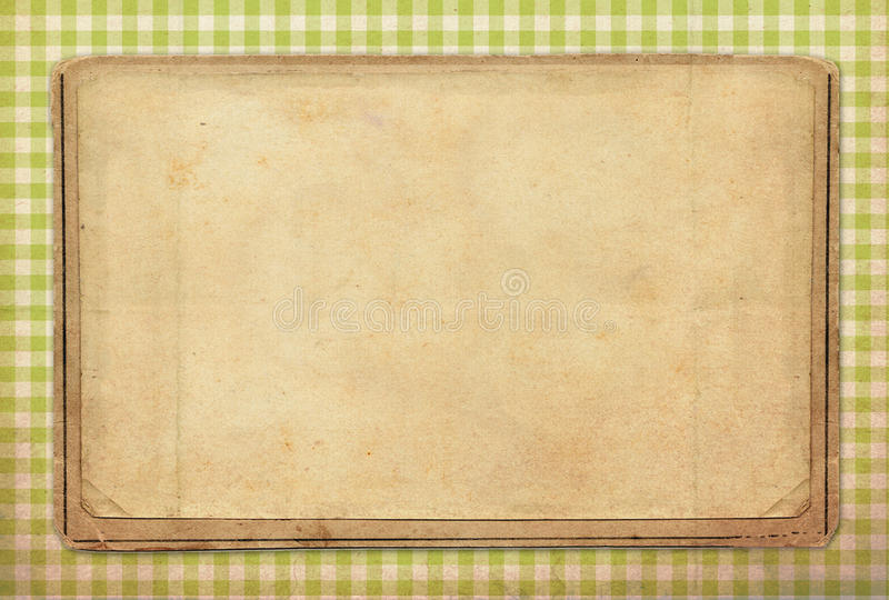 Download Vintage Background, Polka Dot Style Stock Photo - Image: 33934152
