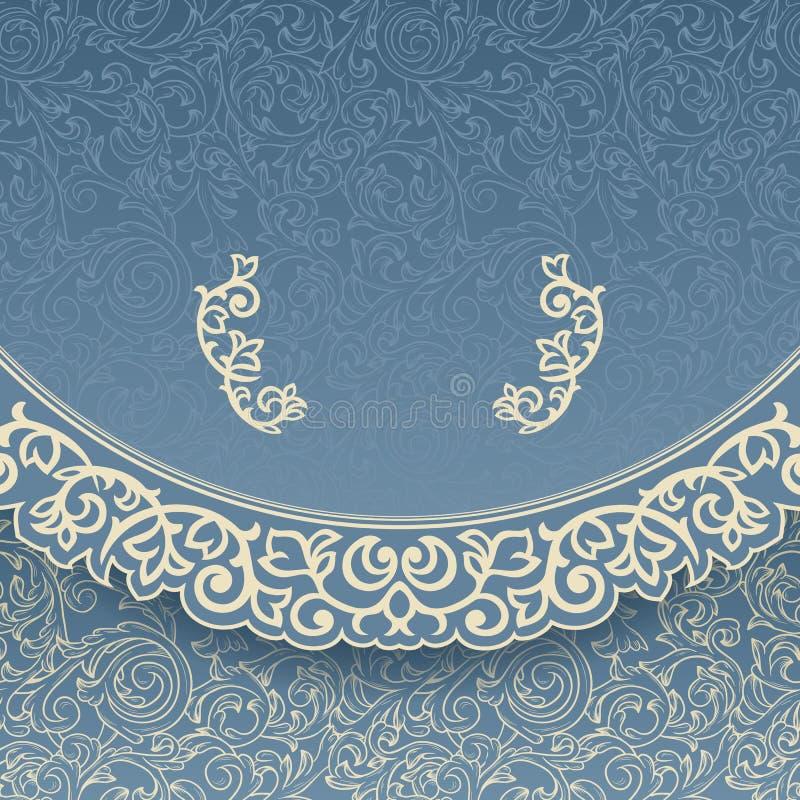Download Vintage Background stock vector. Image of invitation - 33045893