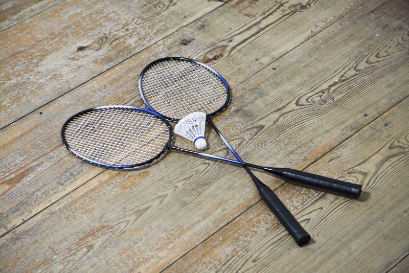 Download Vintage badminton racquet stock illustration. Illustration of object - 33440005