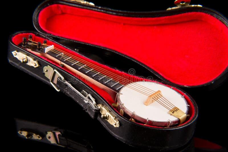 Download Vintage Banjo Stock Photo - Image: 30953950