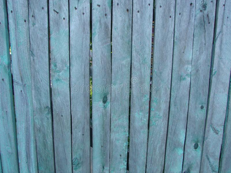 vintage beach wood background old blue color wooden plank royalty free stock image