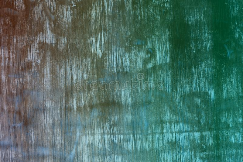 Vintage blue shabby wood table texture - cute abstract photo background royalty free stock photos