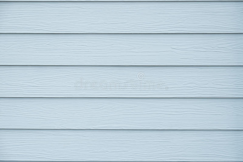 Vintage Blue Wood Texture Background Of House Wall Stock ...