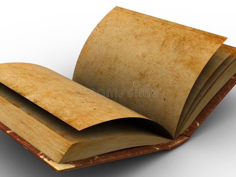 Vintage book stock photos