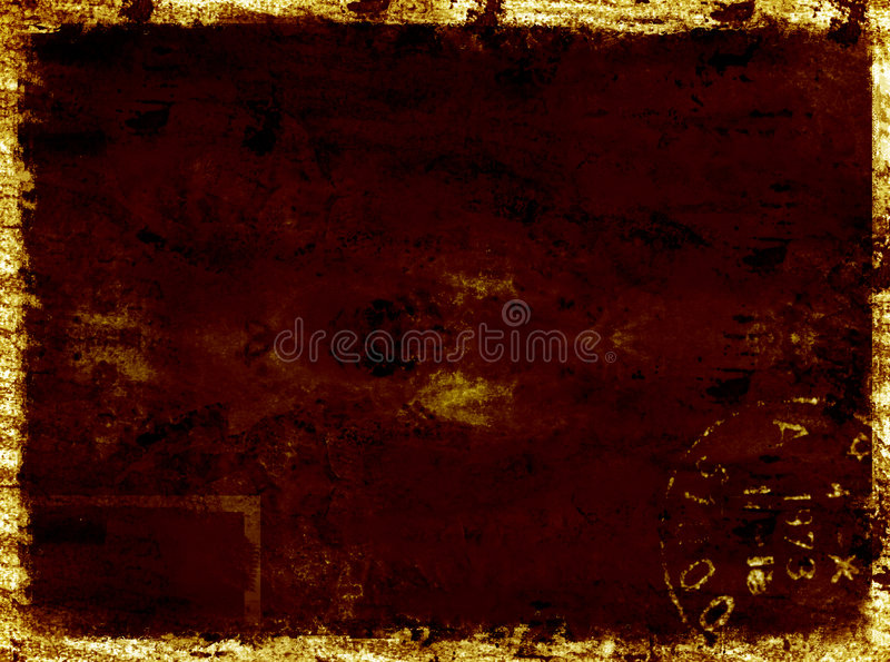 Vintage border royalty free stock images