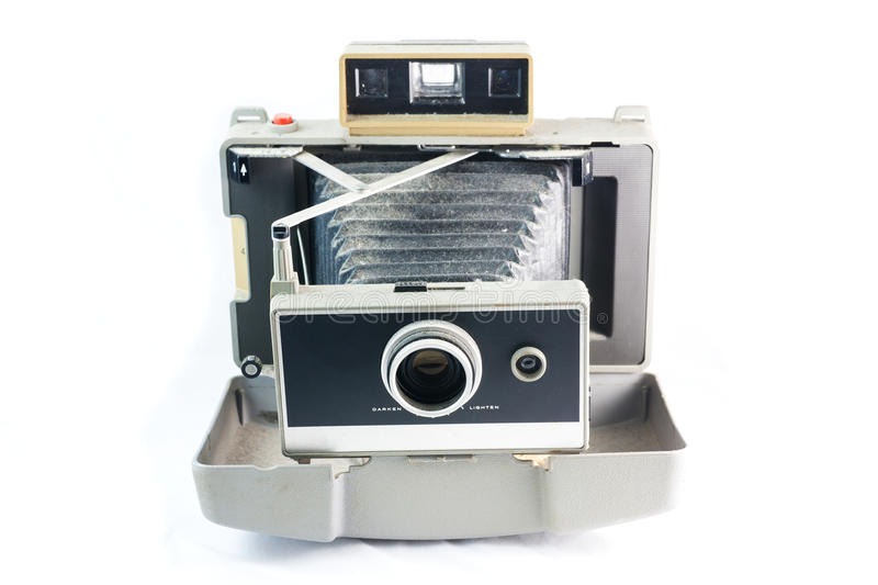 Download Vintage Camera Stock Photography - Image: 28834832