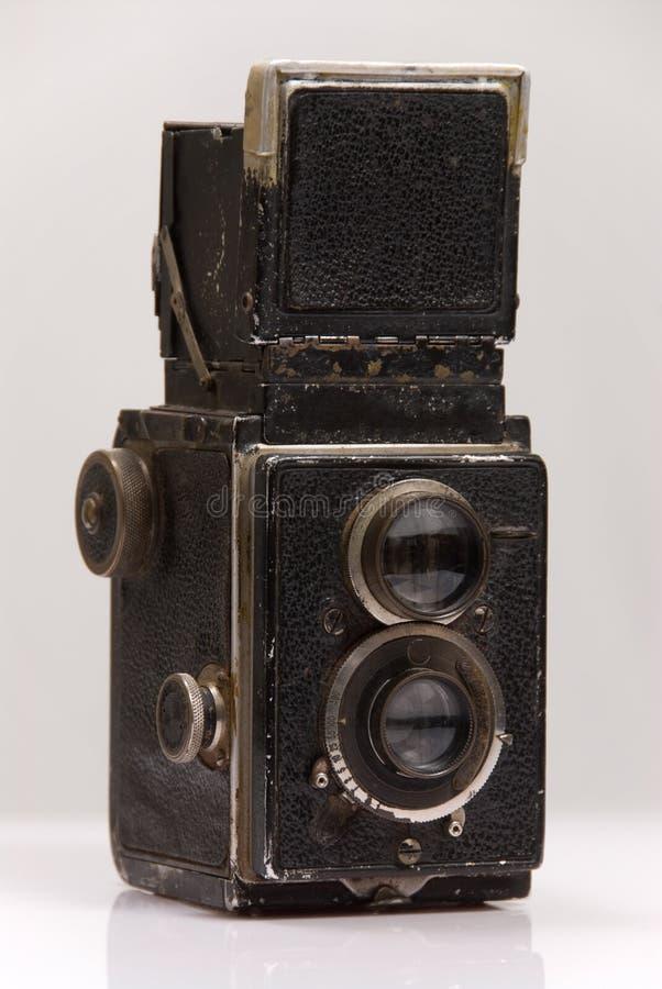 Download Vintage camera stock photo. Image of camera, circle, film - 9260612