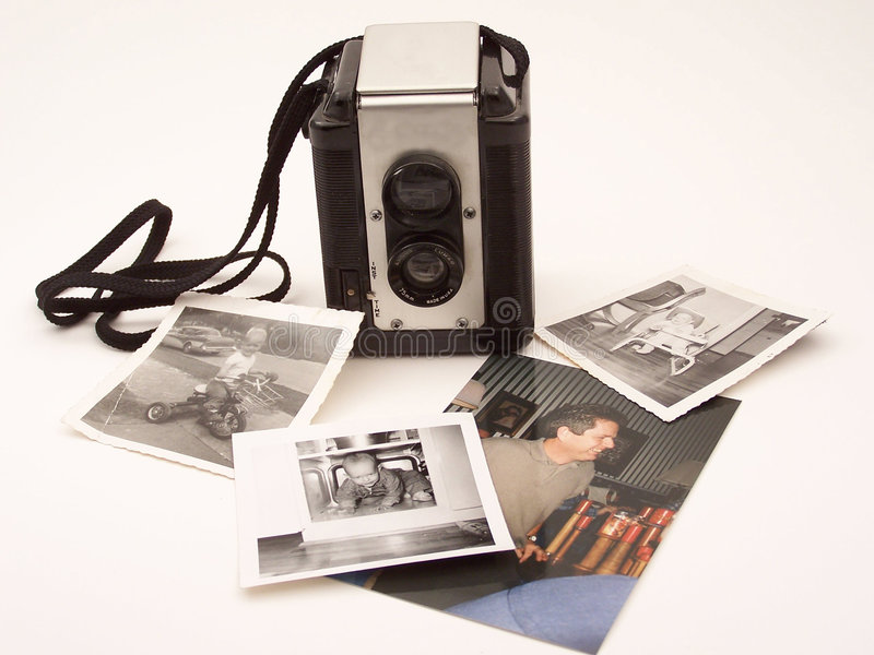 Download Vintage camera memories stock photo. Image of vintage - 1141554