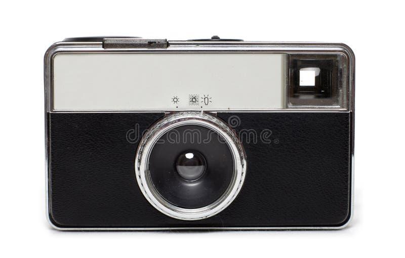 Vintage camera photo royalty free stock photography