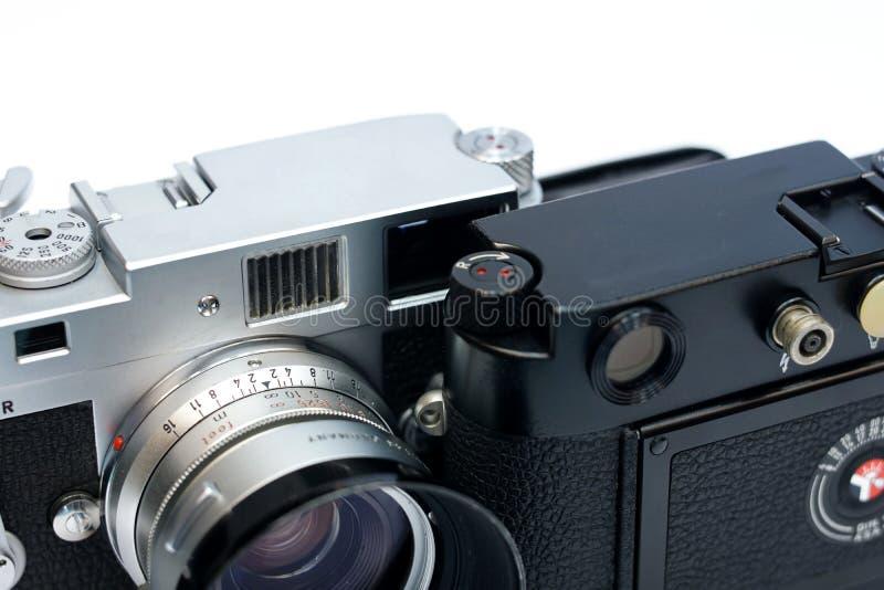 Download Vintage Camera On White Background Stock Photo - Image: 36912852
