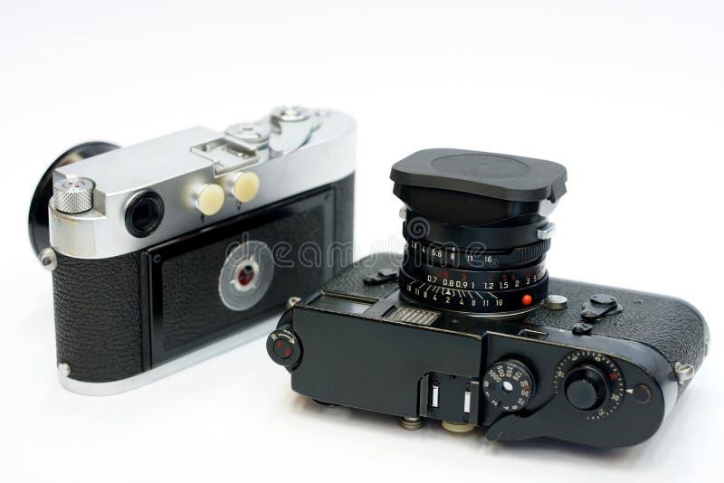 Download Vintage Camera On White Background Stock Image - Image: 36913023
