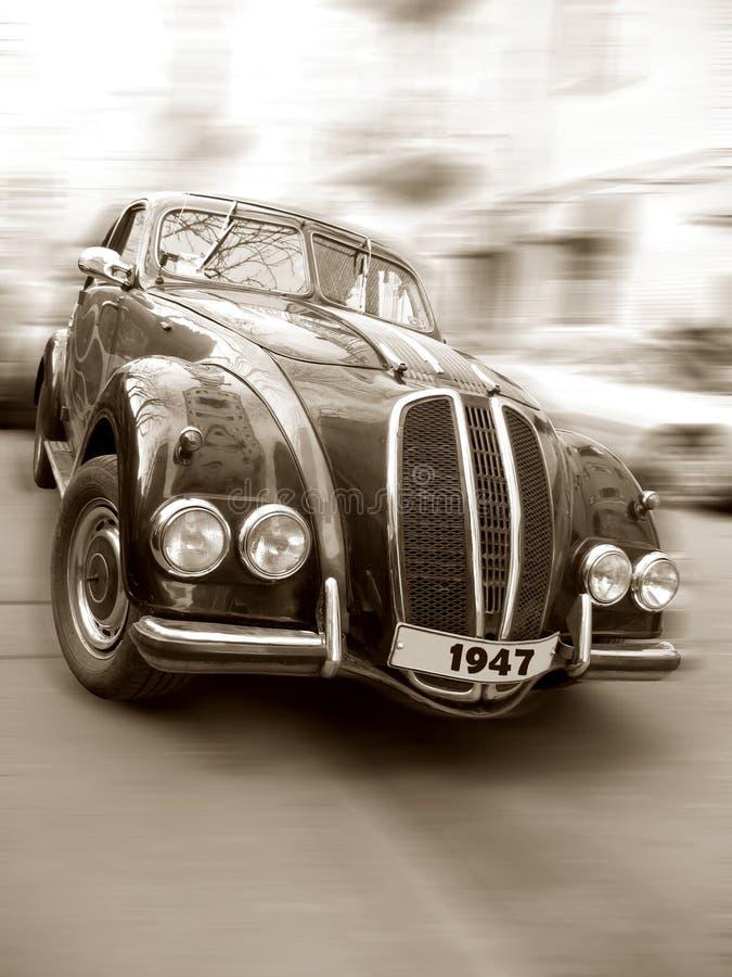Free Vintage Car Royalty Free Stock Photo - 11893965